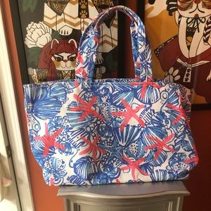 Lilly Pulitzer bag 🍭*